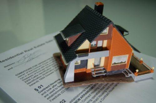 În atenția proprietarilor de imobile cumpărate în baza legii 112 / 1995